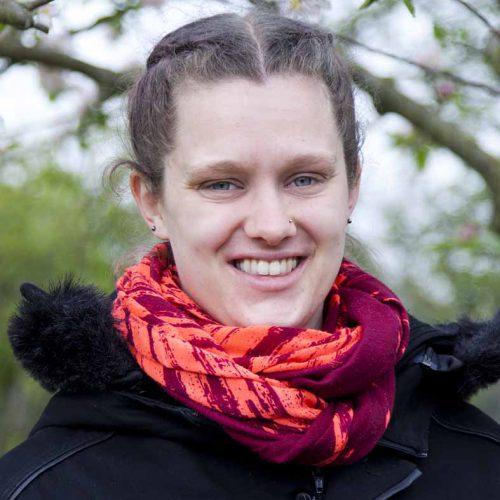Lisa Romkes